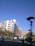 Zepp Sendai到着。